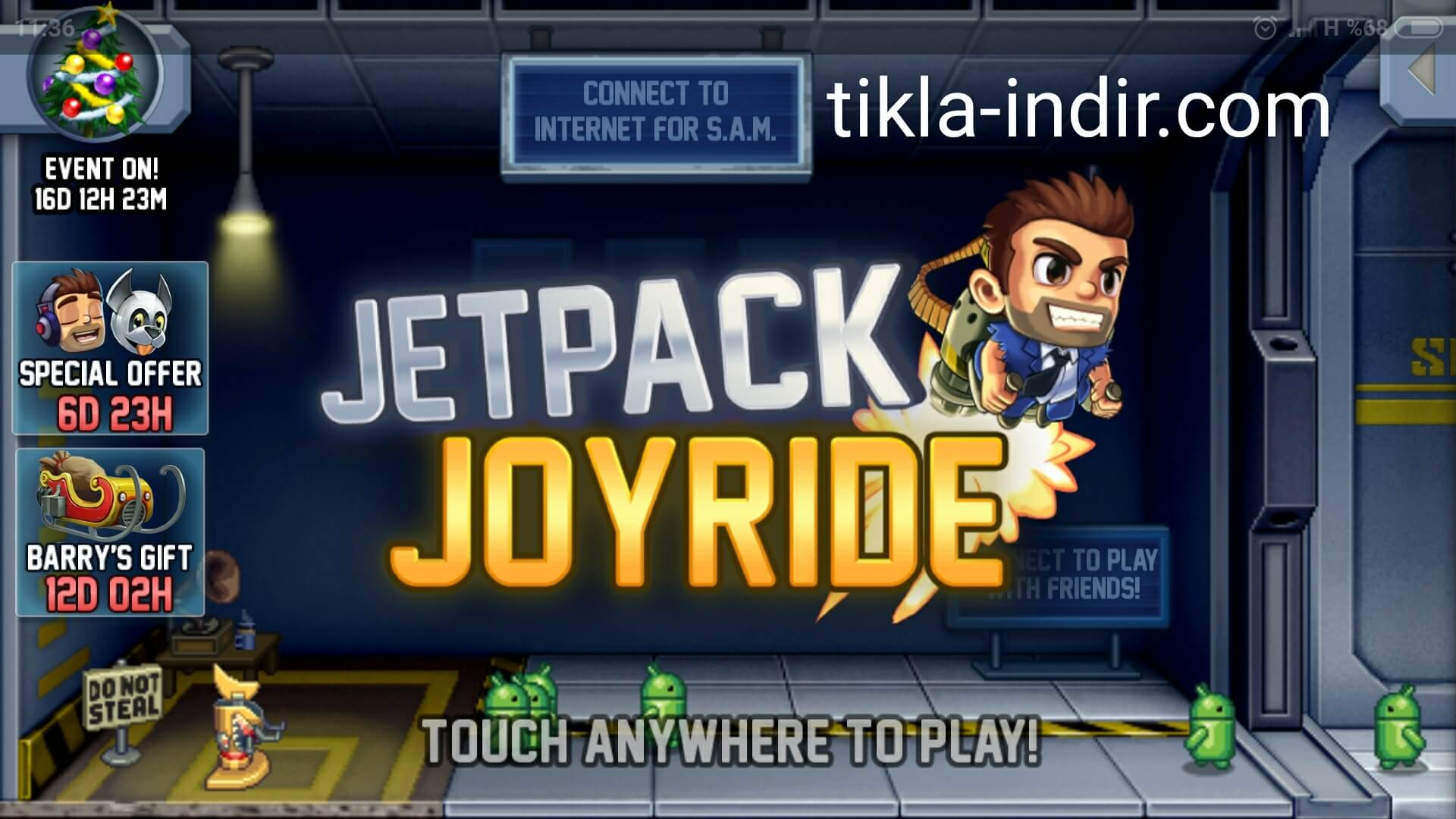 Photo of Jetpack Joyride Full APK İndir