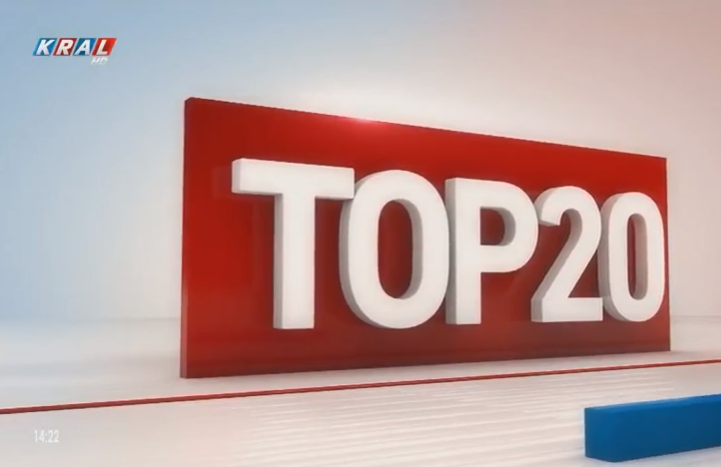 Kral Tv Top 20