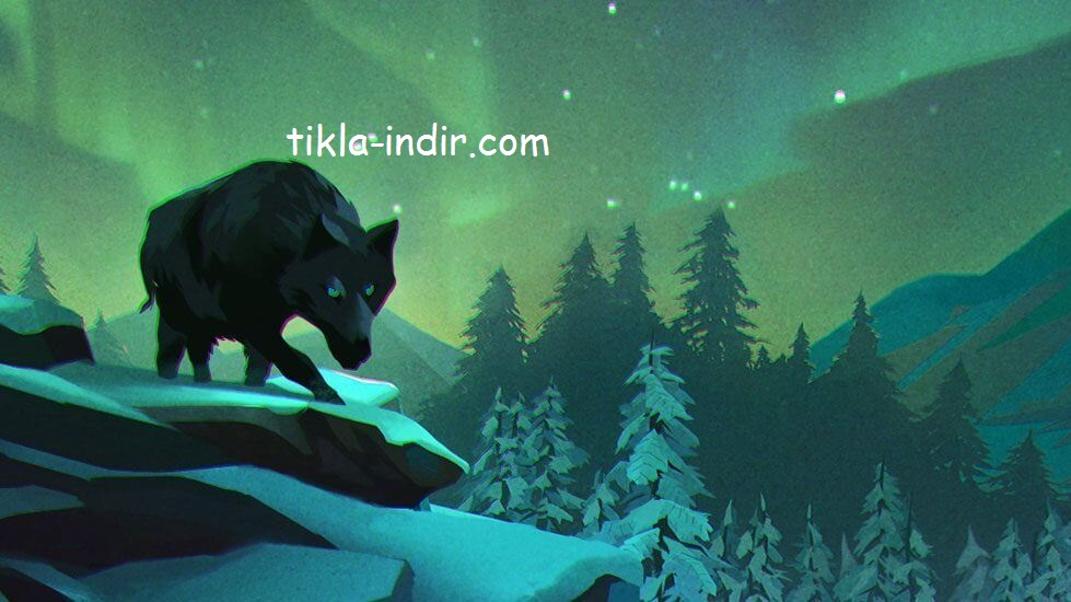 The Long Dark v1.48 Full İndir