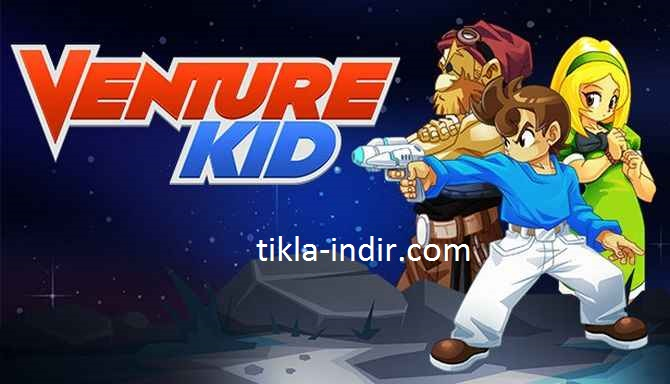 Photo of Venture Kid Full İndir – Ücretsiz Oyun
