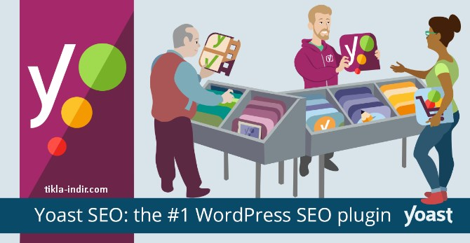 Wordpress Yoast Seo Premium v9.2.1 Full İndir