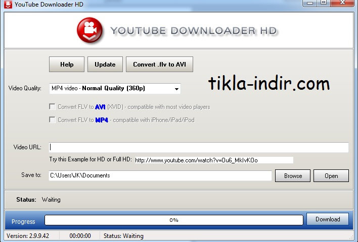 Photo of Youtube Downloader HD Full İndir