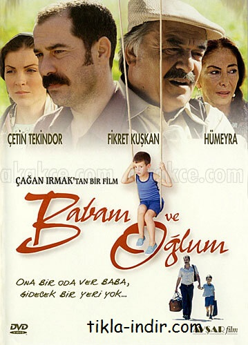 Photo of Babam ve Oğlum Full HD 720P