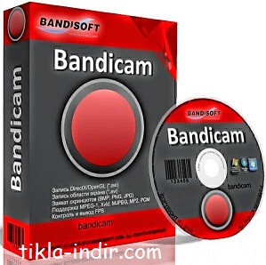 Photo of Bandicam Full İndir v4.5.3.1608