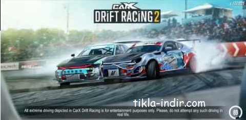 CarX Drift Racing 2 Full APK İndir – Para Hileli v1.5.1