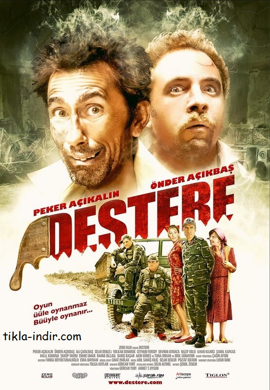 Photo of Destere Full HD 1080P İndir