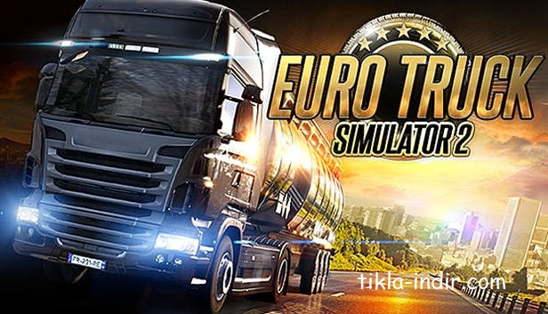 Photo of Euro Truck Simulatör 2 Full İndir