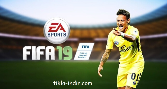 Photo of Fifa Futbol 2019 Full APK İndir v12.6.02
