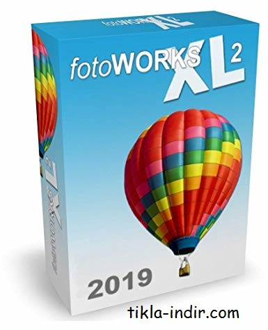 Photo of FotoWorks XL 2019 v19.0.1 Full İndir