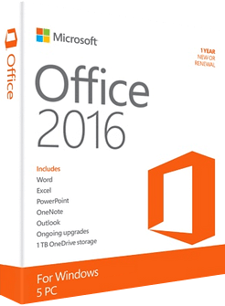 Photo of Office 2016 İndir – Professional PLUS Full Sürüm