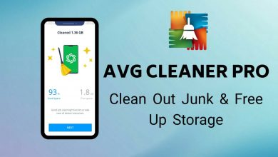 Photo of AVG Cleaner Pro Full APK İndir v4.9.0