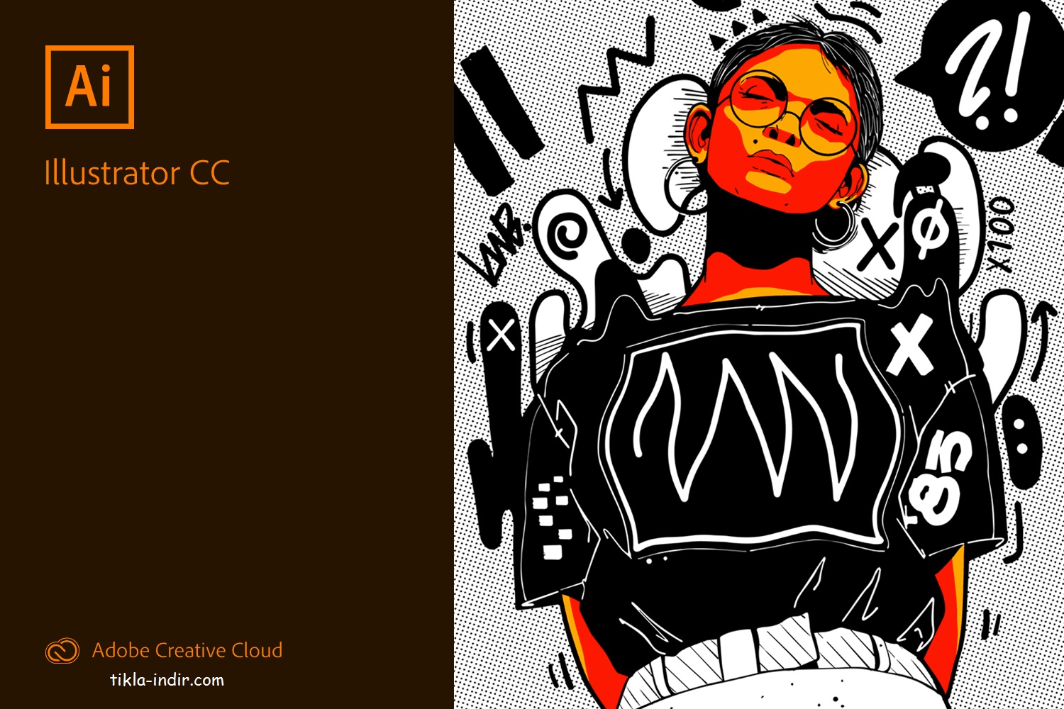 Photo of Adobe Illustrator CC 2019 Full İndir v23.0.5.619