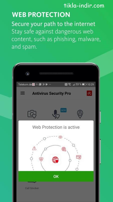 Avira Antivirus Pro 2019 Full PC İndir v15.0.45.1184