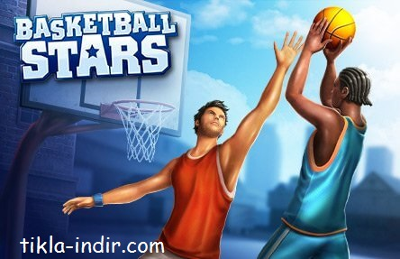 Photo of Basketball Stars Full APK İndir