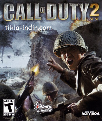 Photo of Call Of Duty 2 Full PC + Torrent İndir