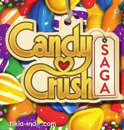 Photo of Candy Crush Saga Hileli APK İndir