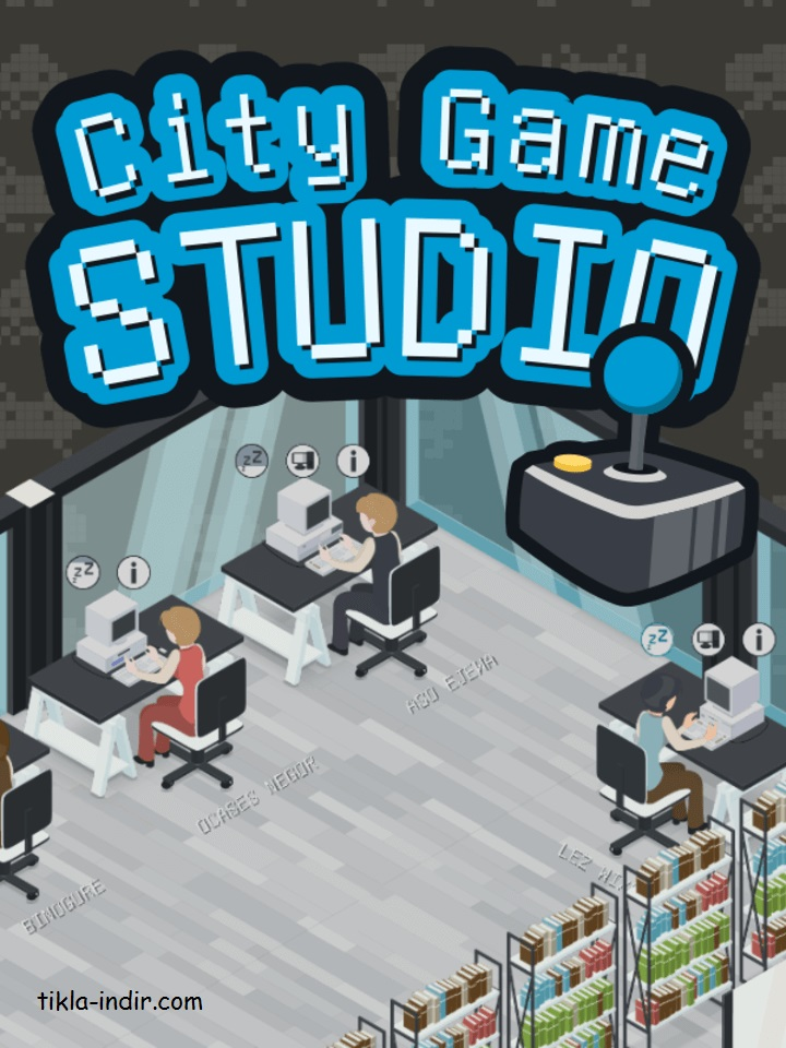 Photo of City Game Studio Full Oyun İndir