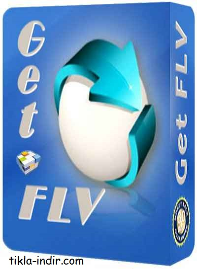 Photo of GetFLV Pro İndir Full v11.7658.889