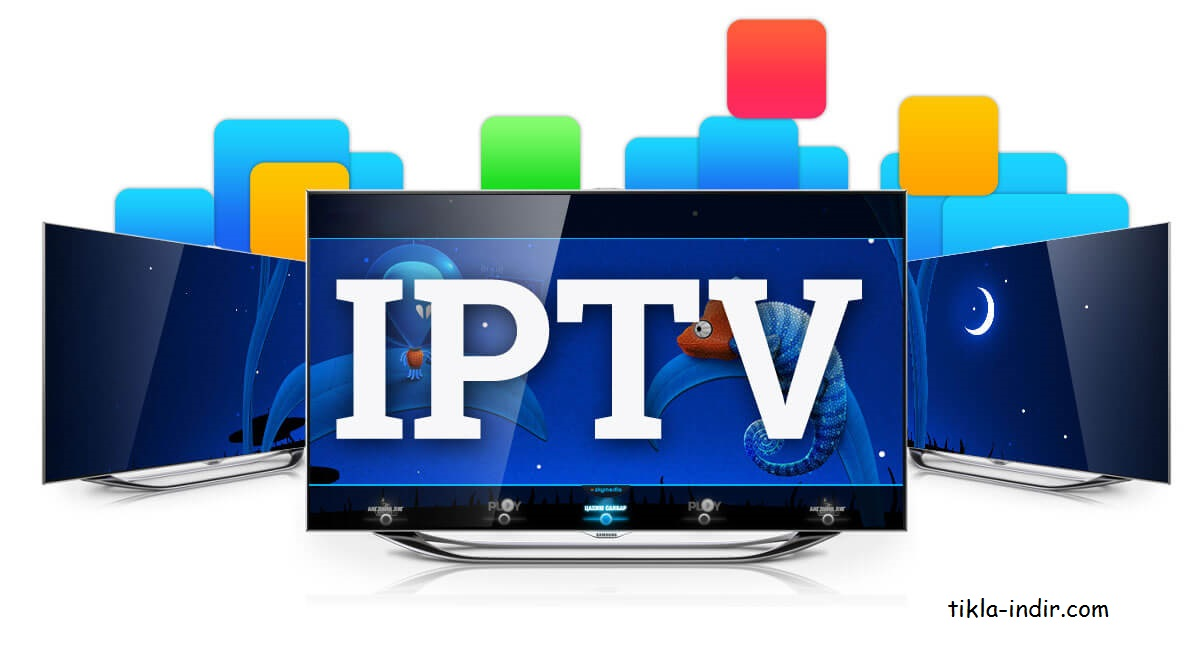 Photo of İPTV Pro Full APK İndir v5.0.11