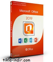 Microsoft Office 2019 Full İndir