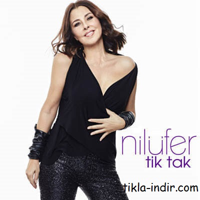 Photo of Nilüfer – Tik Tak Mp3 + Klip İndir