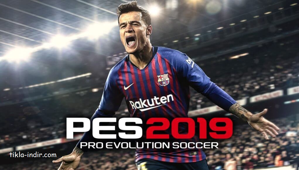 Photo of Pes 2019 Full PC İndir v2.00