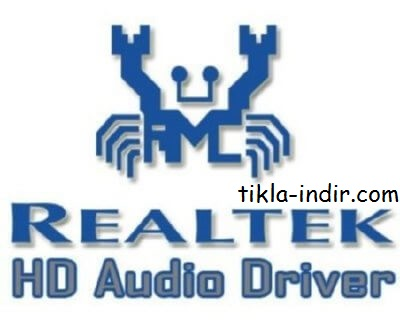 Realtek HD Audio Driver Full İndir v6.0.1.8688