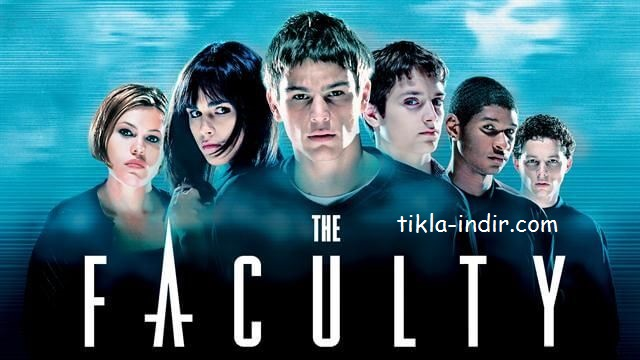 Photo of Fakülte (The Faculty) Türkçe Dublaj Full HD İndir