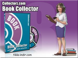 Collectorz Book Collector Full İndir