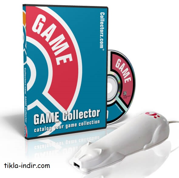 Photo of Collectorz Game Collector Full İndir v19.1.2