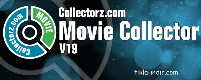 Collectorz Movie Collector Full İndir
