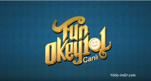 Fun 101 Okey Full APK İndir