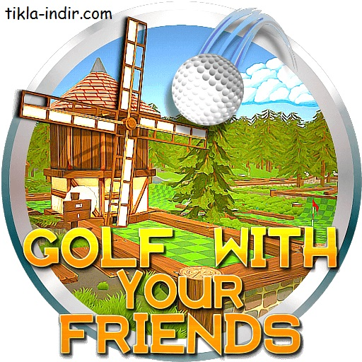 Golf With Your Friends Full PC İndir