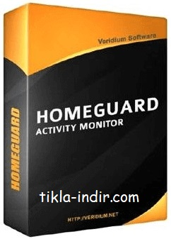 HomeGuard Professional v7.2.1 Full İndir