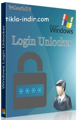 Photo of Windows Login Unlocker v1.5 Full İndir