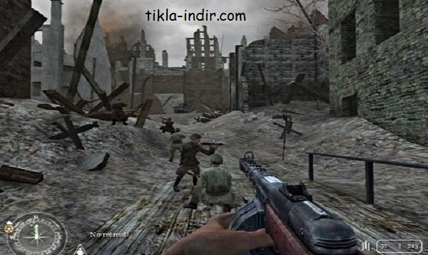 Call of Duty Mobile Full APK İndir v1.0.6