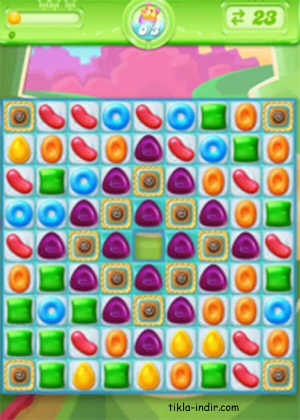 Candy Crush Jelly Saga Full APK İndir – Hileli Mod v2.33.10