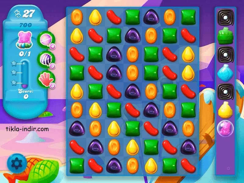 Candy Crush Soda Saga Hileli Full APK İndir v1.136.2