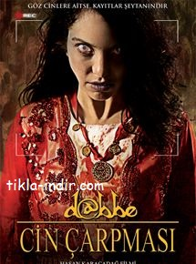 Photo of Dabbe 4 Cin Çarpması Full HD 720p İndir