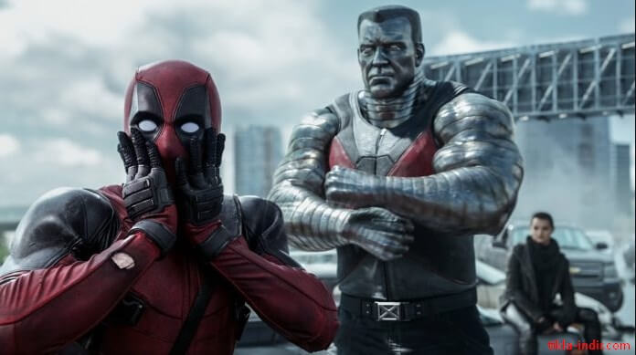 Deadpool Full HD İndir