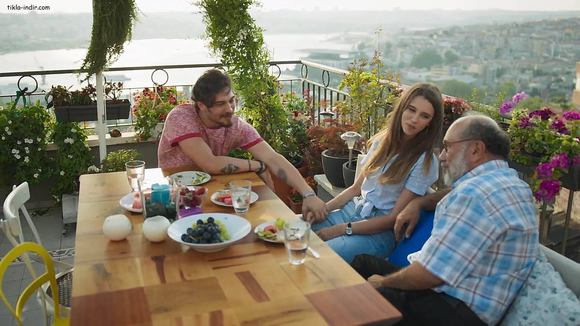 Delibal Full HD 1080P İndir