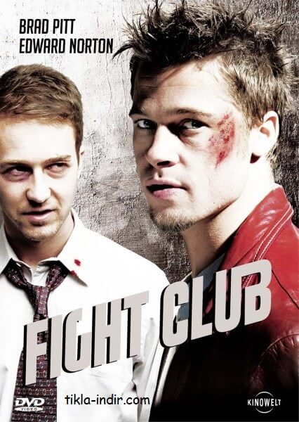 Photo of Dövüş Kulübü (Fight Club) Full HD 1080p İndir
