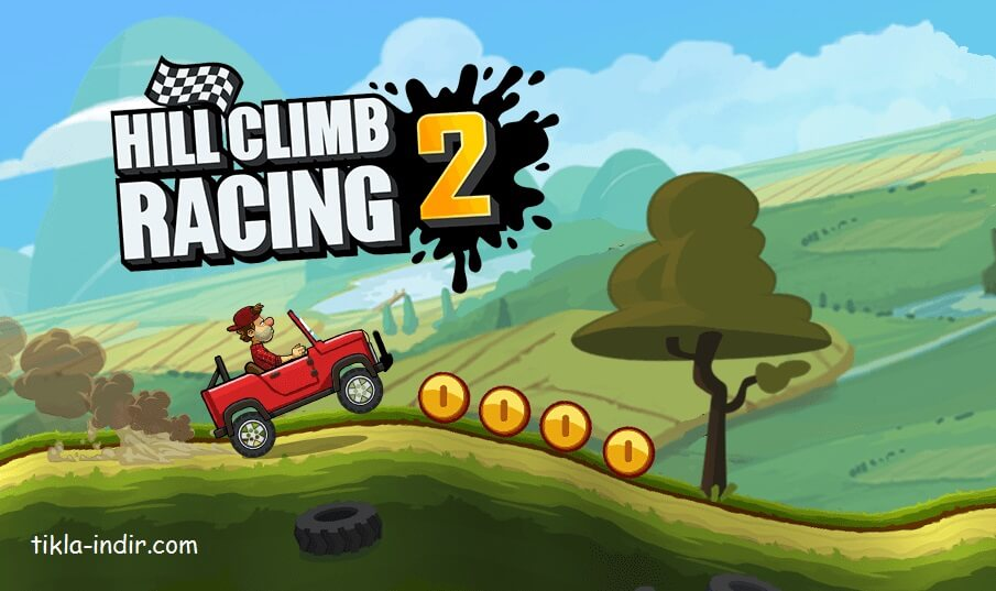 Hill Climb Racing Full APK