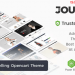 Journal Opencart Teması 3.0.31 versiyon Full İndir