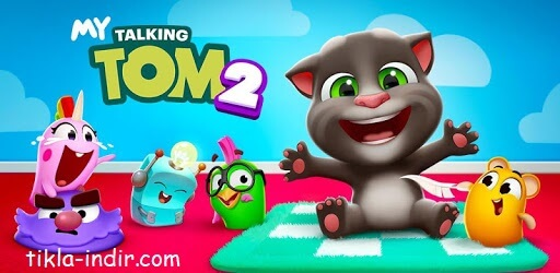 My Talking Tom 2 Full Para Hileli APK