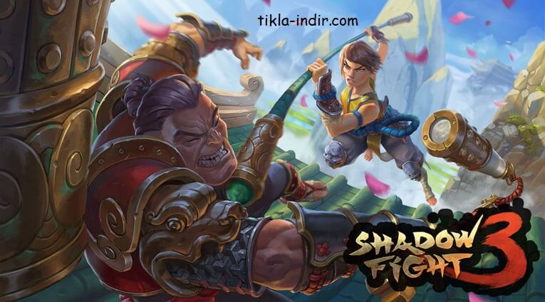 Shadow Fight Full APK İndir