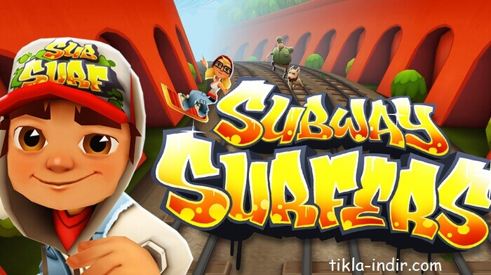 Subway Surfers Full İndir