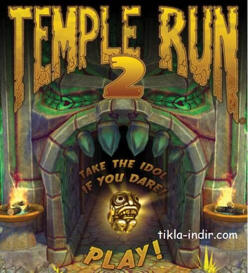 Temple Run 2 Full APK İndir