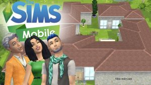 The Sims Mobile Full APK İndir
