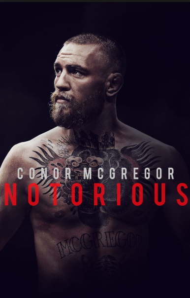 Photo of Conor McGregor: Notorious 2017 Full HD indir
